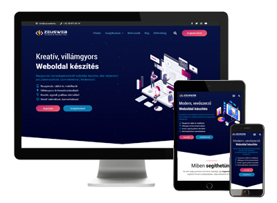 zeusweb-keresooptimalizalt-modern-reszponziv-weboldal-keszites-pécs