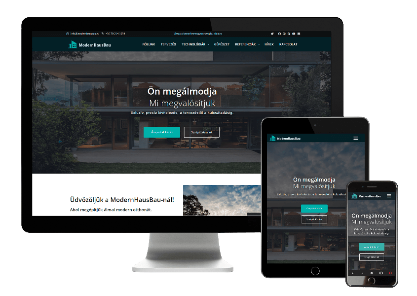 modernhausbau-weboldal-keszites-zeusweb