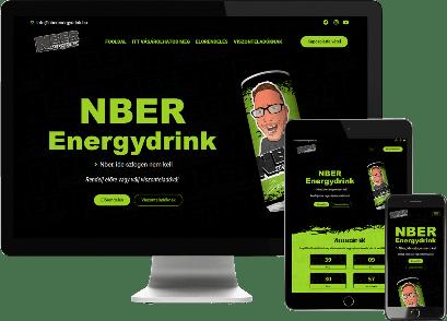 nber-energydrink-weboldal-landing-oldal-keszites-zsozeatya-zeusweb-gamer-weboldal